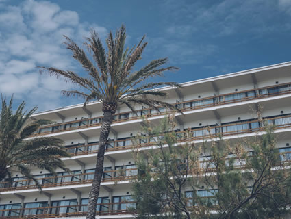 reform im hotel aya in playa de palma