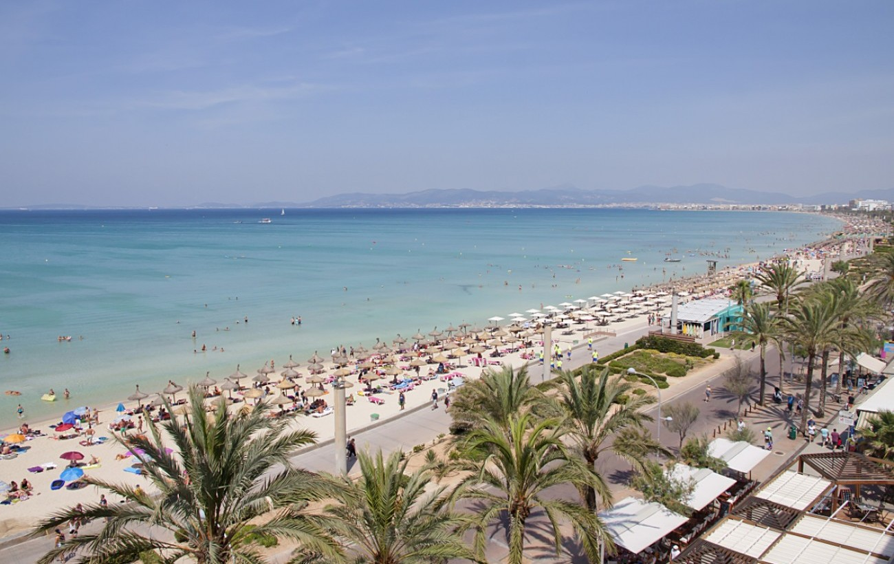 Aya Hotel Playa De Palma