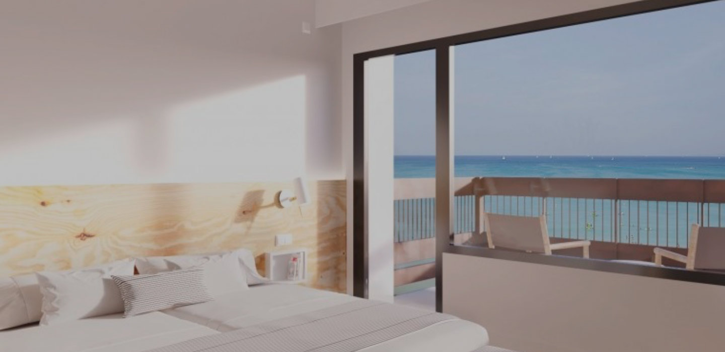 Holidays at Hotel Aya in Playa de Palma